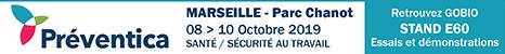 Banner - PREVENTICA Marseille